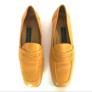 Cole Haan Flat Penny Loafers Size 8.5